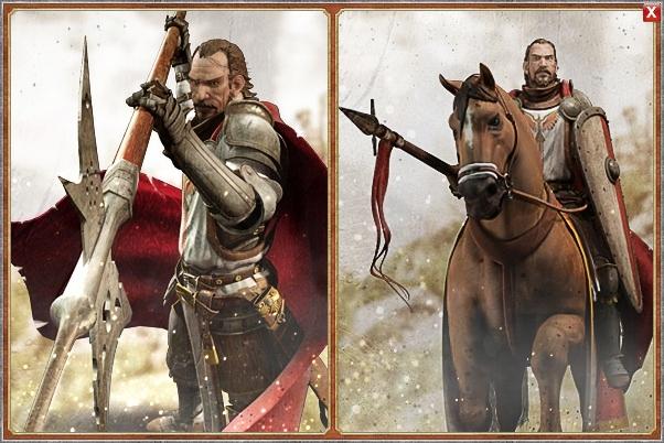 Guerras tribales. Screenshot-3
